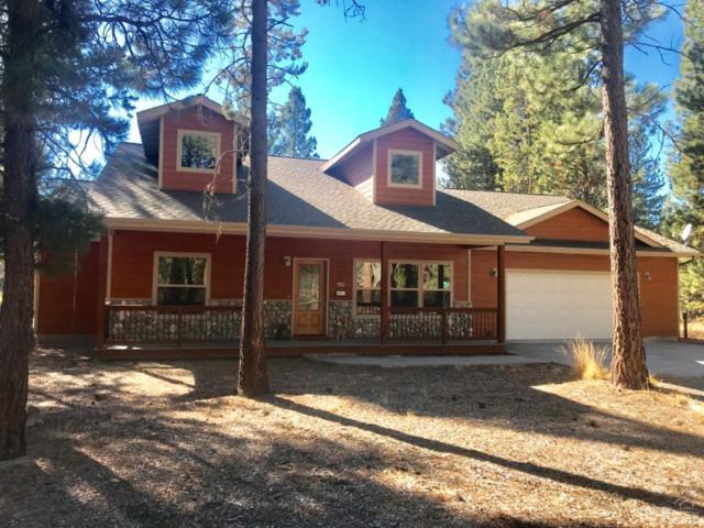51471 Mallard Lane, La Pine, OR 97739 (MLS #201810356) :: Pam Mayo-Phillips & Brook Havens with Cascade Sotheby's International Realty