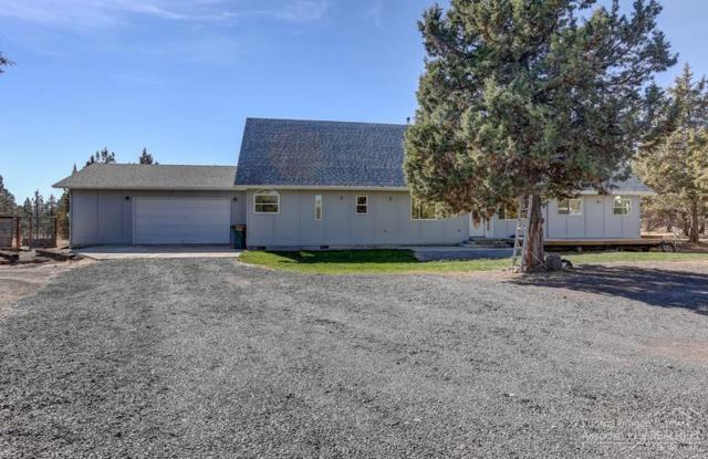 14993 SW Mare Place, Terrebonne, OR 97760 (MLS #201810448) :: The Ladd Group