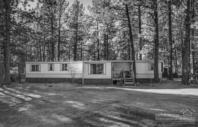 61140 Chuckanut Drive, Bend, OR 97702 (MLS #201810502) :: The Ladd Group