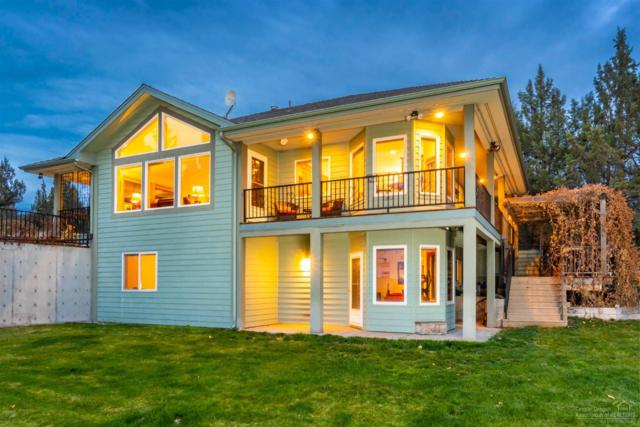 641 NE Wyoming Drive, Prineville, OR 97754 (MLS #201810550) :: Team Birtola | High Desert Realty
