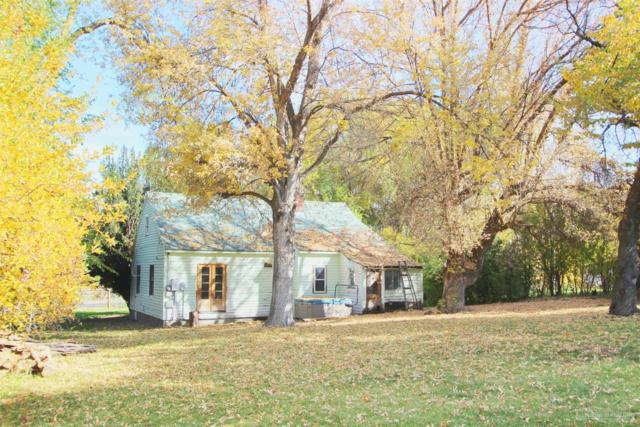 230 South Fork Rd, Dayville, OR 97825 (MLS #201810678) :: Fred Real Estate Group of Central Oregon