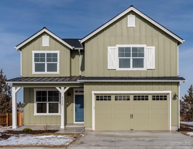 21346 NE Eagles Way, Bend, OR 97701 (MLS #201810704) :: Windermere Central Oregon Real Estate