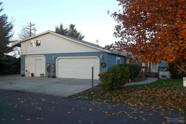 1625 NE 6th Street, Redmond, OR 97756 (MLS #201810863) :: Fred Real Estate Group of Central Oregon