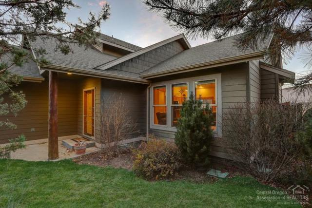 62943 Bilyeu Way, Bend, OR 97701 (MLS #201811031) :: Pam Mayo-Phillips & Brook Havens with Cascade Sotheby's International Realty