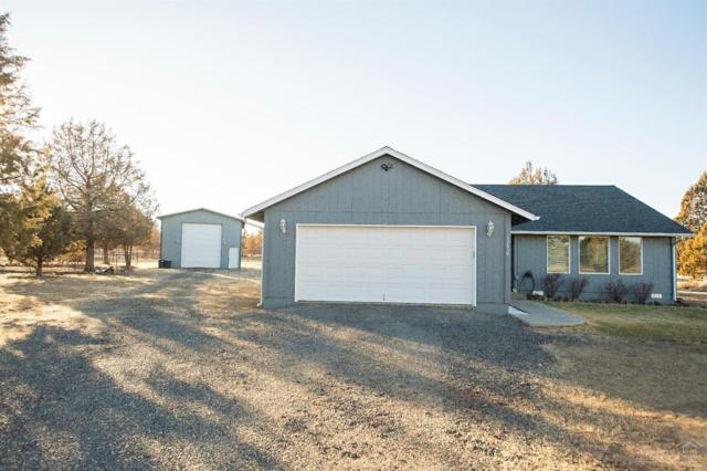 13650 SW Chipmunk, Terrebonne, OR 97760 (MLS #201811265) :: Central Oregon Home Pros