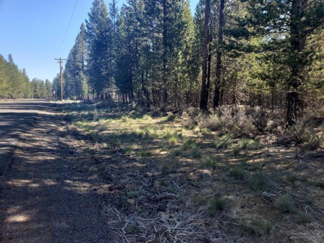 25 Split Rail Road, La Pine, OR 97739 (MLS #201811312) :: Central Oregon Home Pros