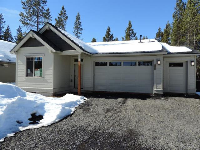 51815 Fordham Drive, La Pine, OR 97739 (MLS #201811386) :: Fred Real Estate Group of Central Oregon