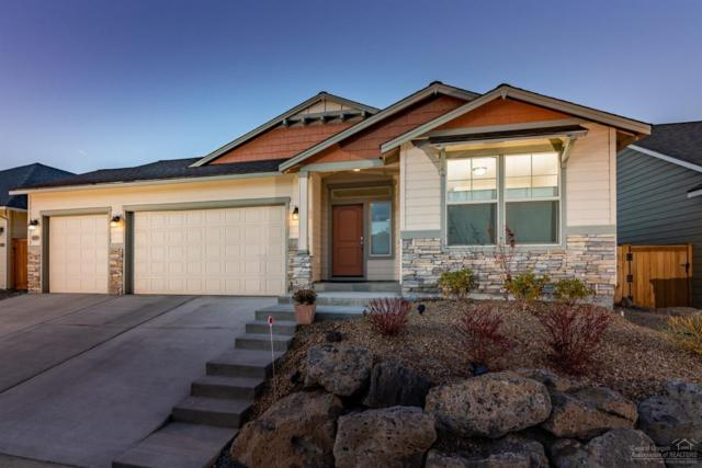 20844 Rorick Drive, Bend, OR 97701 (MLS #201811483) :: Central Oregon Home Pros