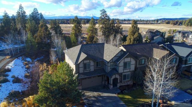 61153 Sydney Harbor Drive, Bend, OR 97702 (MLS #201811530) :: Pam Mayo-Phillips & Brook Havens with Cascade Sotheby's International Realty