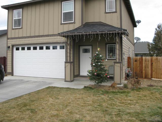 761 NE Apache Court, Redmond, OR 97756 (MLS #201811807) :: Central Oregon Home Pros