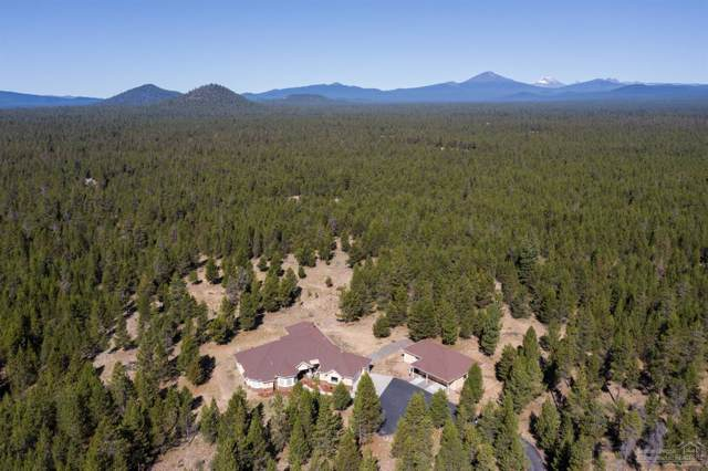 17045 Shawnee Circle, Bend, OR 97707 (MLS #201900070) :: Stellar Realty Northwest
