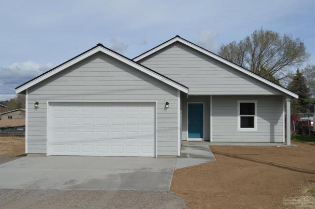 781 SW 1st Street, Madras, OR 97741 (MLS #201900096) :: Team Sell Bend