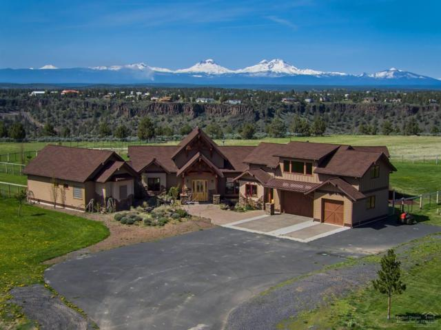 6319 SW Keeney Lane, Culver, OR 97734 (MLS #201900206) :: Berkshire Hathaway HomeServices Northwest Real Estate