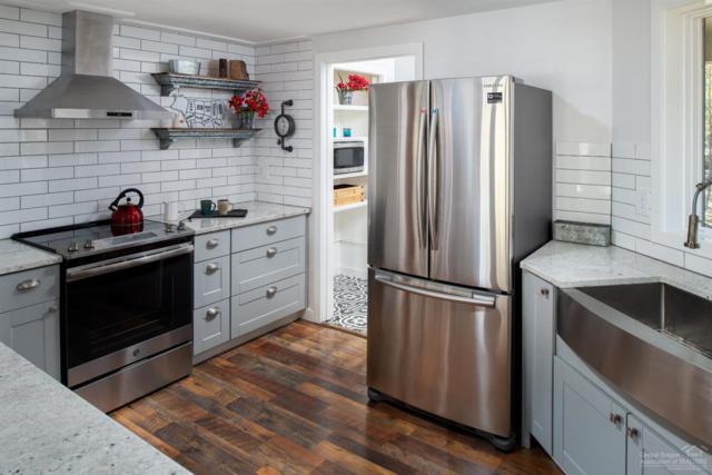 17680 Rogue Lane, Sunriver, OR 97707 (MLS #201900396) :: Windermere Central Oregon Real Estate