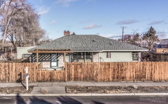1111 SW Obsidian Avenue, Redmond, OR 97756 (MLS #201900398) :: Central Oregon Home Pros