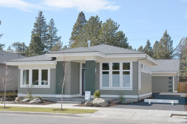 630 SW Lannen Lane, Bend, OR 97702 (MLS #201900441) :: The Ladd Group