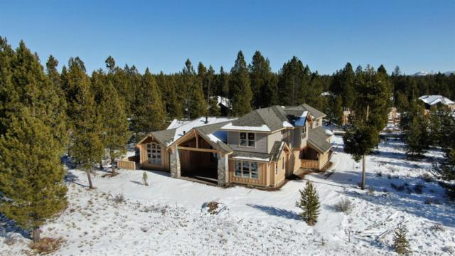 56679 Glowstone Loop, Bend, OR 97707 (MLS #201900788) :: Central Oregon Home Pros
