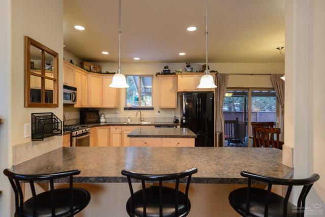 61204 Brittle Bush Street, Bend, OR 97702 (MLS #201900930) :: Fred Real Estate Group of Central Oregon