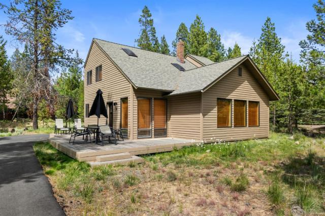 17748 Warbler East Lane, Sunriver, OR 97707 (MLS #201900964) :: Fred Real Estate Group of Central Oregon