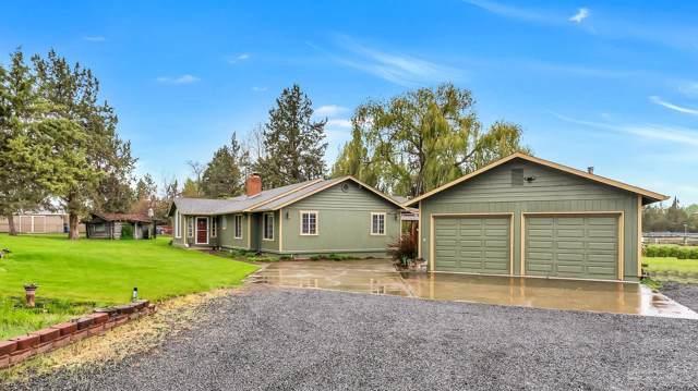 20520 Jefferson Court, Bend, OR 97703 (MLS #201901023) :: Berkshire Hathaway HomeServices Northwest Real Estate