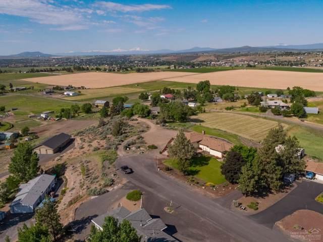 7 NE Westview Drive Lot, Madras, OR 97741 (MLS #201901108) :: Central Oregon Home Pros