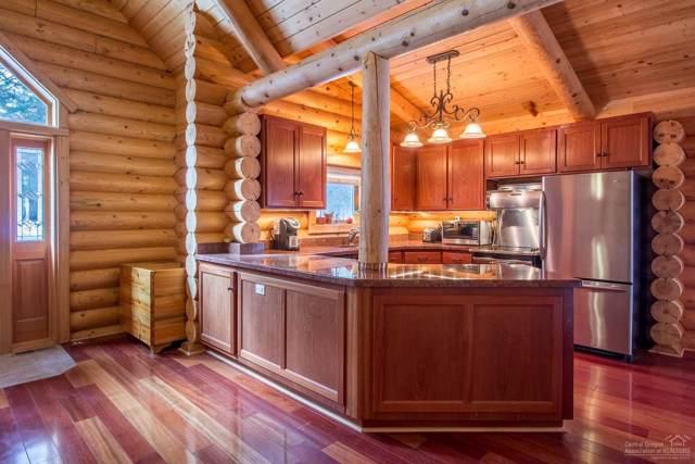 14792 Springwood, La Pine, OR 97739 (MLS #201901174) :: Berkshire Hathaway HomeServices Northwest Real Estate