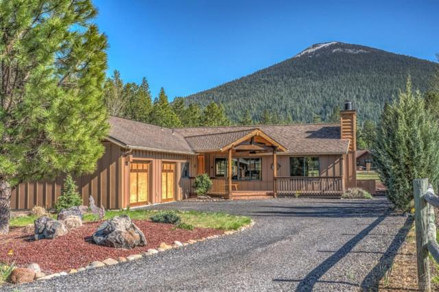 13779 SW Meadow View Drive, Camp Sherman, OR 97730 (MLS #201901254) :: Team Sell Bend