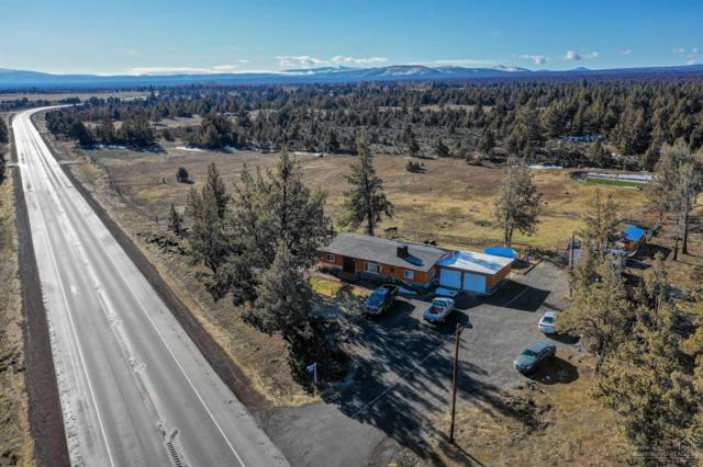 23215 E Highway 20, Bend, OR 97701 (MLS #201901495) :: Team Sell Bend