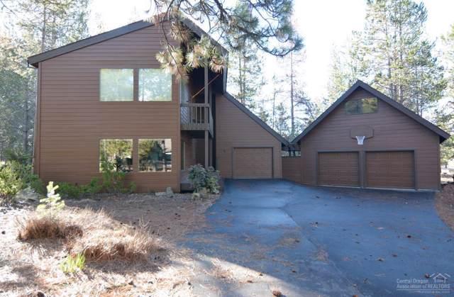 17745 Red Wing, Sunriver, OR 97707 (MLS #201901499) :: Windermere Central Oregon Real Estate