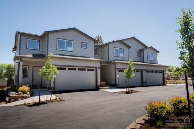 964 NE Paula Drive #5, Bend, OR 97701 (MLS #201901692) :: Berkshire Hathaway HomeServices Northwest Real Estate