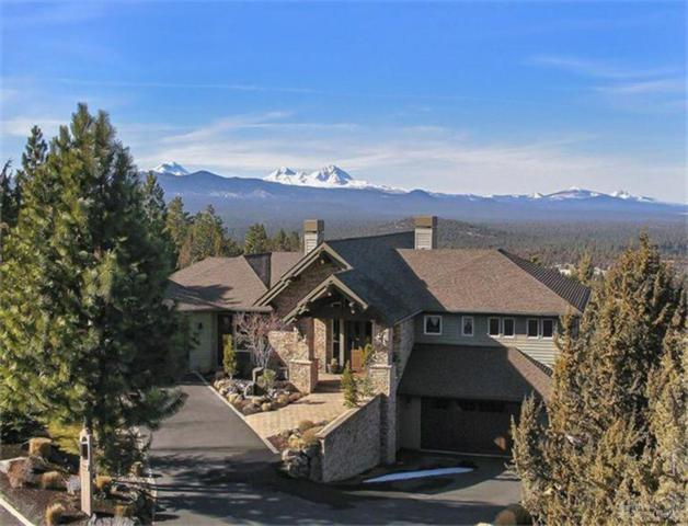 1552 NW Overlook Drive, Bend, OR 97703 (MLS #201901727) :: Team Sell Bend