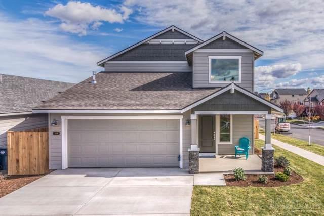 3154 NE Delmas Street, Bend, OR 97701 (MLS #201901738) :: Windermere Central Oregon Real Estate