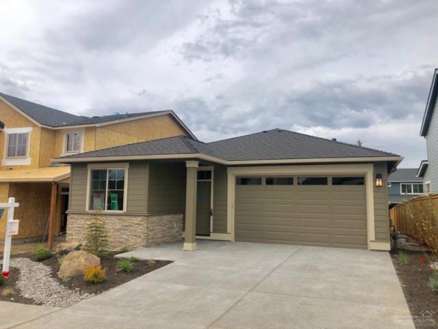 20836 SE Humber Lane, Bend, OR 97702 (MLS #201901743) :: Central Oregon Home Pros