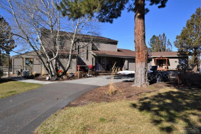 22060 Quebec Drive, Bend, OR 97702 (MLS #201901766) :: Fred Real Estate Group of Central Oregon