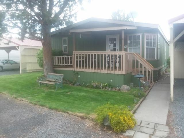 6100 S Hwy 97 #45, Redmond, OR 97756 (MLS #201901794) :: Central Oregon Home Pros