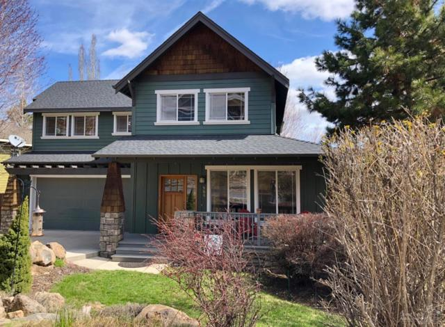 566 NW Greyhawk Avenue, Bend, OR 97703 (MLS #201901814) :: Central Oregon Home Pros