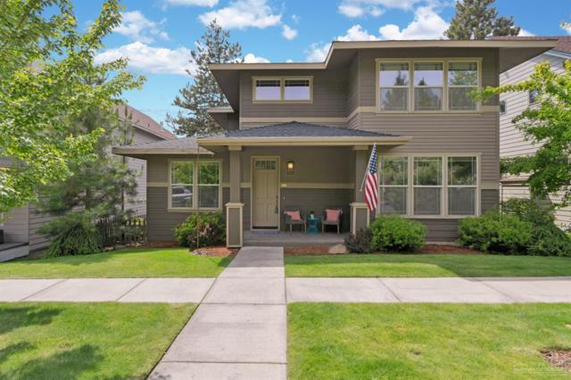 229 NW Flagline Drive, Bend, OR 97703 (MLS #201901889) :: Berkshire Hathaway HomeServices Northwest Real Estate
