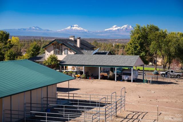 2844 NW Williams Loop, Redmond, OR 97756 (MLS #201902048) :: Windermere Central Oregon Real Estate