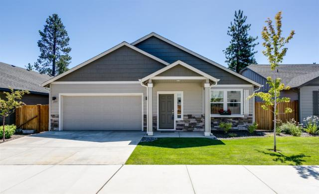 1157 W Hill Avenue, Sisters, OR 97759 (MLS #201902119) :: Bend Homes Now
