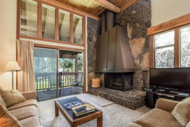 57059 Wild Lily Lane #6, Sunriver, OR 97707 (MLS #201902184) :: Premiere Property Group, LLC