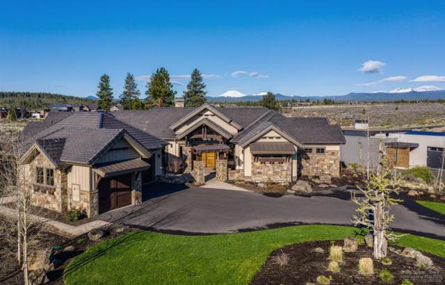 61661 Hosmer Lake Drive, Bend, OR 97702 (MLS #201902289) :: Berkshire Hathaway HomeServices Northwest Real Estate