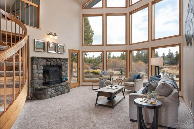 17440 Calico Court, Bend, OR 97707 (MLS #201902353) :: Bend Homes Now