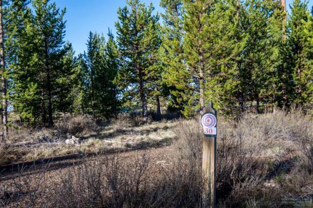 56948 Dancing Rock Loop, Bend, OR 97707 (MLS #201902384) :: Team Birtola | High Desert Realty