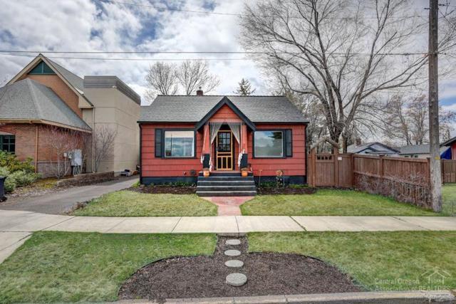 235 SE Urania Lane, Bend, OR 97702 (MLS #201902521) :: Berkshire Hathaway HomeServices Northwest Real Estate