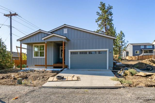 19995 Badger Road, Bend, OR 97702 (MLS #201902646) :: Central Oregon Home Pros