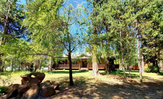 16190 South Drive, La Pine, OR 97739 (MLS #201902774) :: Central Oregon Home Pros
