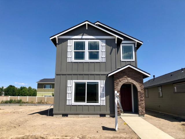 250 NW 30th Street, Redmond, OR 97756 (MLS #201902905) :: Fred Real Estate Group of Central Oregon
