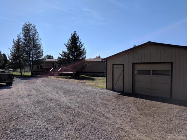 13264 SW Peninsula Drive, Terrebonne, OR 97760 (MLS #201902990) :: Team Birtola | High Desert Realty