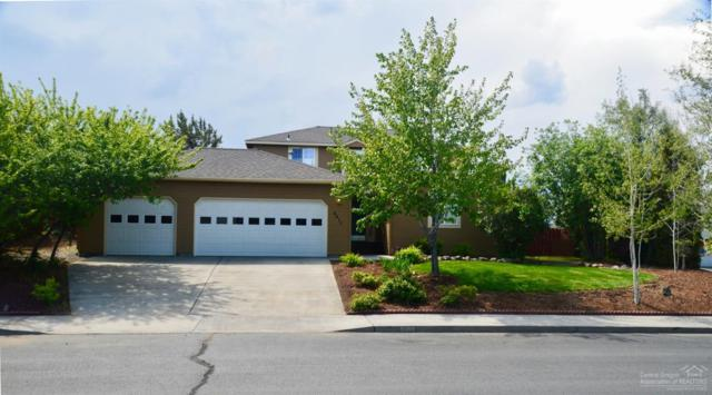 2917 SW 37th Court, Redmond, OR 97756 (MLS #201903044) :: Team Sell Bend