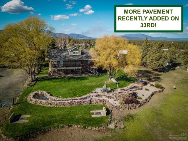 4444 NE Walnut Avenue, Redmond, OR 97756 (MLS #201903075) :: Bend Homes Now